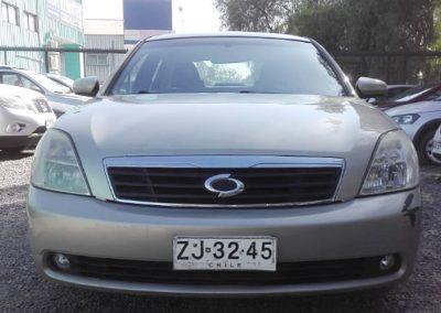 SAMSUNG SM5, Año 2006