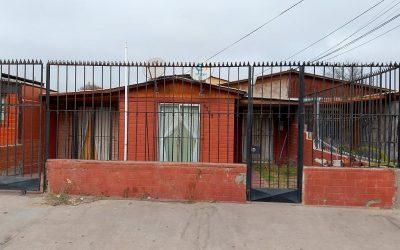 Remate Casa en La Serena