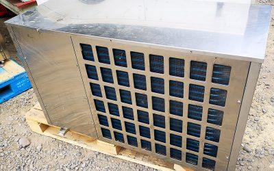 Equipos de Ahorro de Energía, Agua y Calefacción