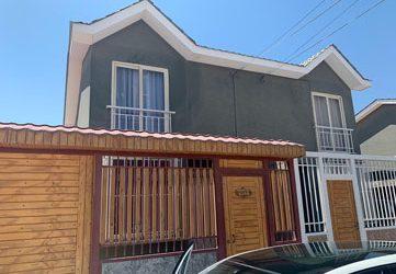 Remate Casa en Calama