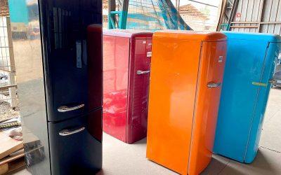 Remate Refrigeradores y Cocinas GORENJE (Nuevos y Seminuevos)