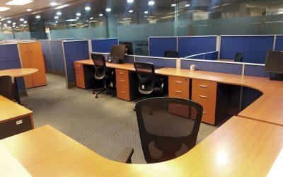Remate Mobiliario de Oficina