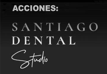 Remate Acciones Santiago Dental Studio SpA.