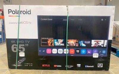 Remate Especial Smart TV y Equipos de Audio