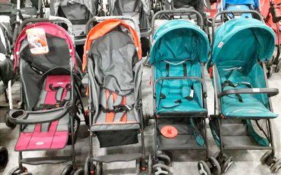 Remate Liquidación Baby Center