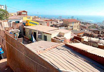 Remate Sitio en Antofagasta