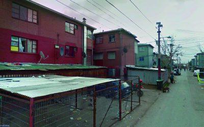 Remate Depto. en Puente Alto