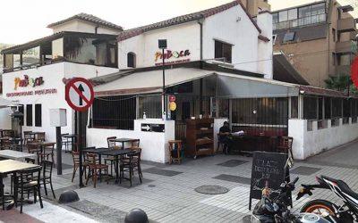 Remate Restaurant Comida Peruana Proboca