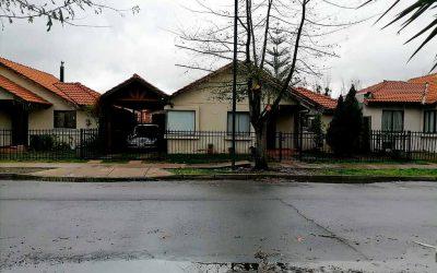 Remate Casa en Peñaflor