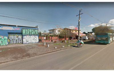 Remate Derechos en Cerro Navia