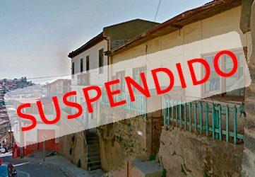 Remate Derechos en Valparaíso