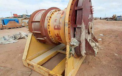 Remate Excedentes Mineros e Industriales