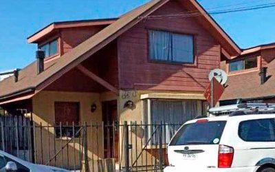 Remate Casa en Hualpén